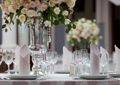 Blumendeko_Deko_Hochzeit_Wedding_Hochzeitsplaner_München