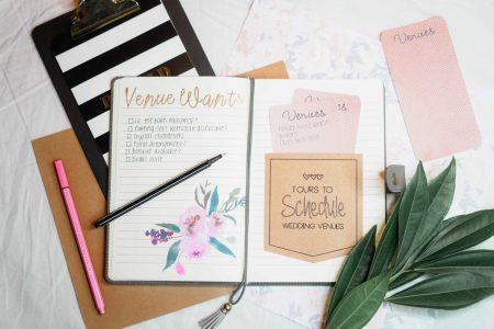 Die wichtigsten & neuesten Fachbegriffe der Hochzeitsbranche, die du kennen solltest