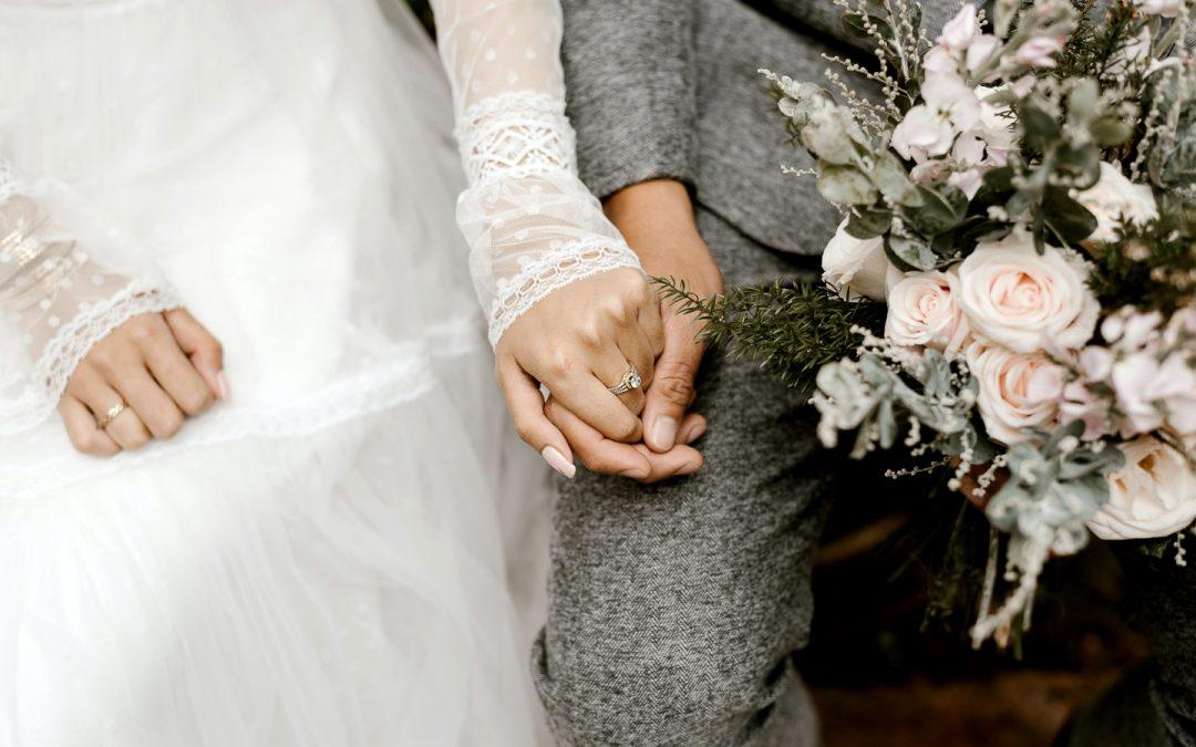 Die Sechs häufigsten Fehler, die fast alle Brautpaare bei der Hochzeitsplanung machen