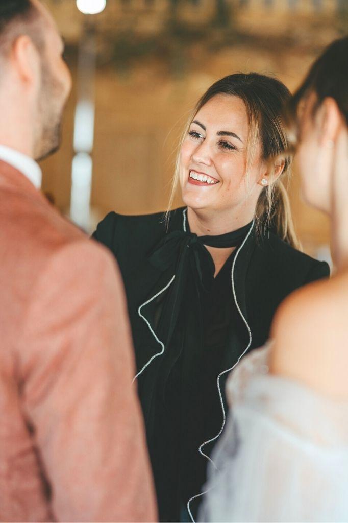 Diane Alexandra Popa Hochzeitsplanerin aus München