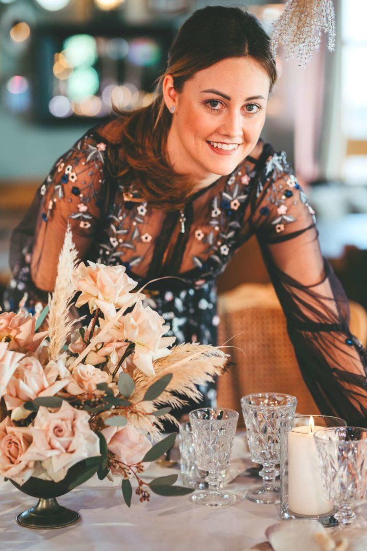 CEO & Founder Diane Alexandra Popa